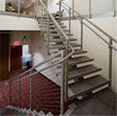 Stairs & Handrails